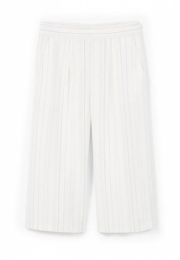 Женские широкие и расклешенные брюки Mango (Манго) 61038808