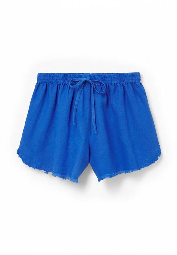 Женские повседневные шорты Mango (Манго) 63057549