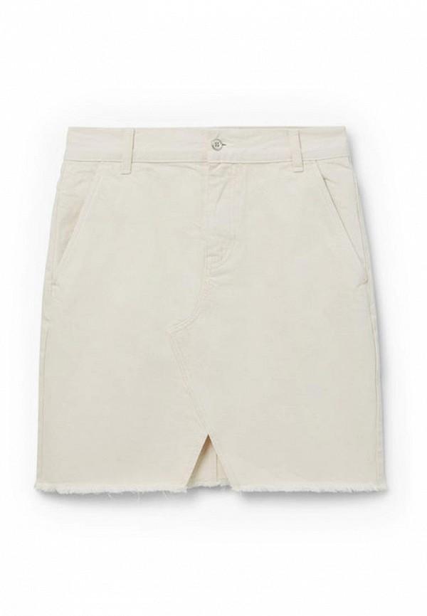 Мини-юбка Mango (Манго) 63045677