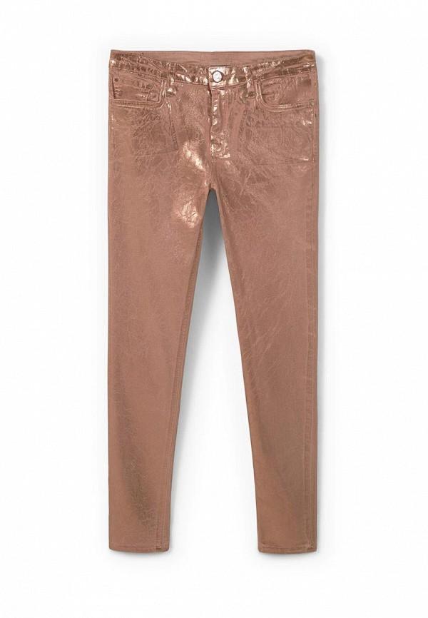 Зауженные джинсы Mango (Манго) 63055692