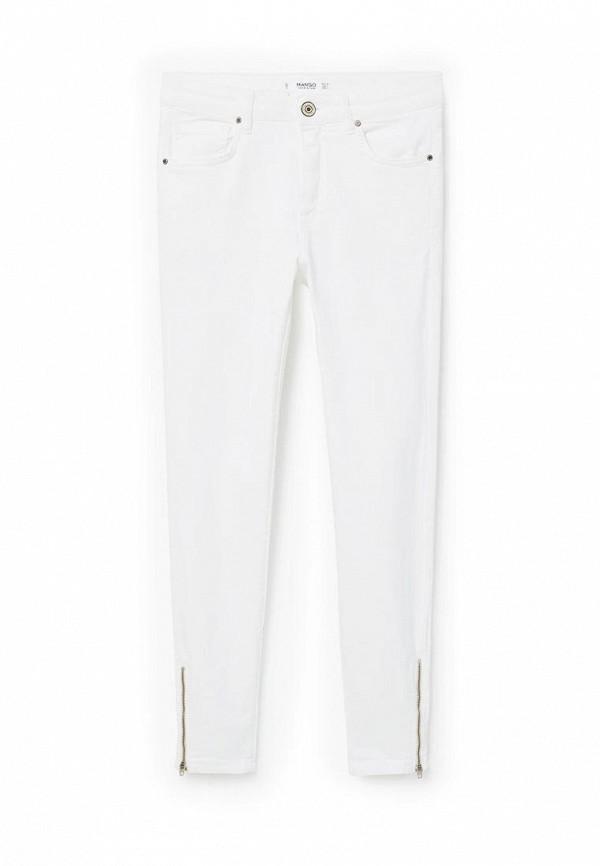 Зауженные джинсы Mango (Манго) 63087025