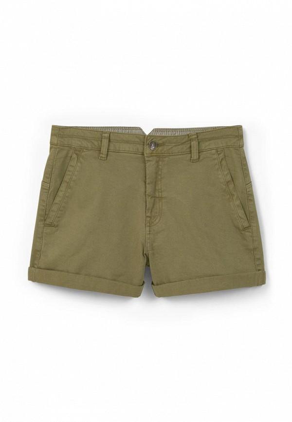 Женские повседневные шорты Mango (Манго) 63047567