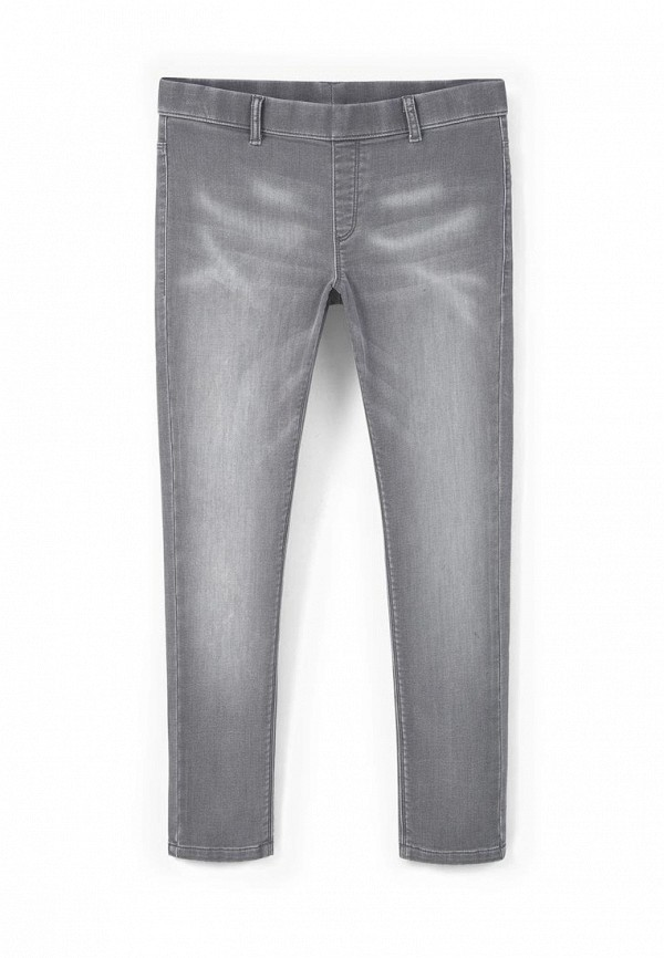Зауженные джинсы Mango (Манго) 63057586