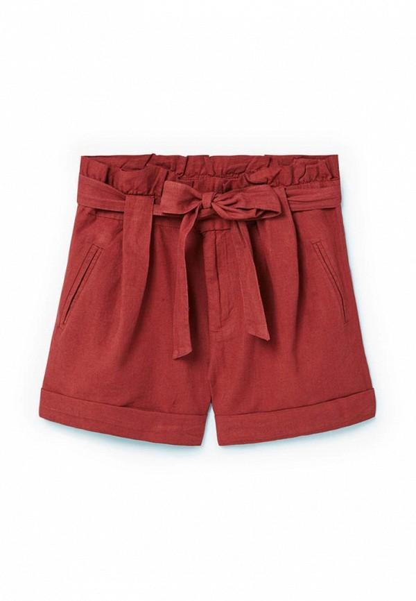 Женские повседневные шорты Mango (Манго) 63095587