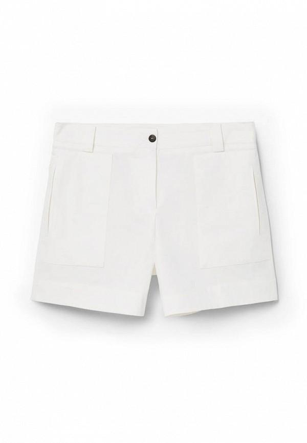 Женские повседневные шорты Mango (Манго) 61098813