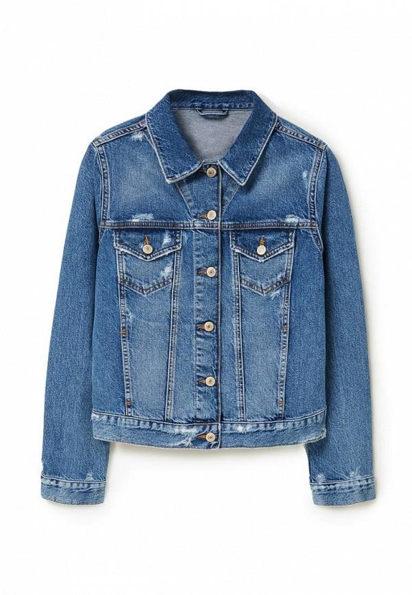 Куртка джинсовая Mango - BOWIE