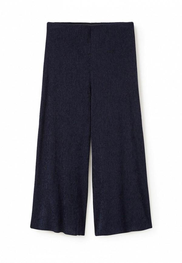 Женские широкие и расклешенные брюки Mango (Манго) 63068815