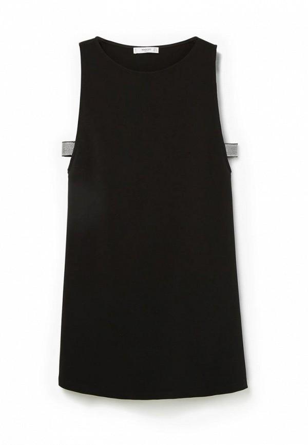 Деловое платье Mango (Манго) 61027654