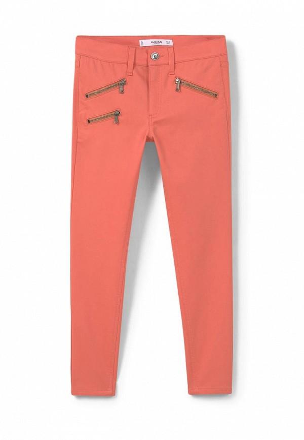 Женские зауженные брюки Mango (Манго) 61027570