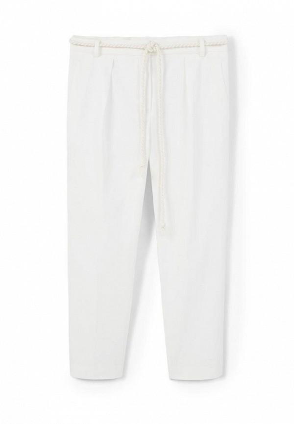 Женские зауженные брюки Mango (Манго) 61029042