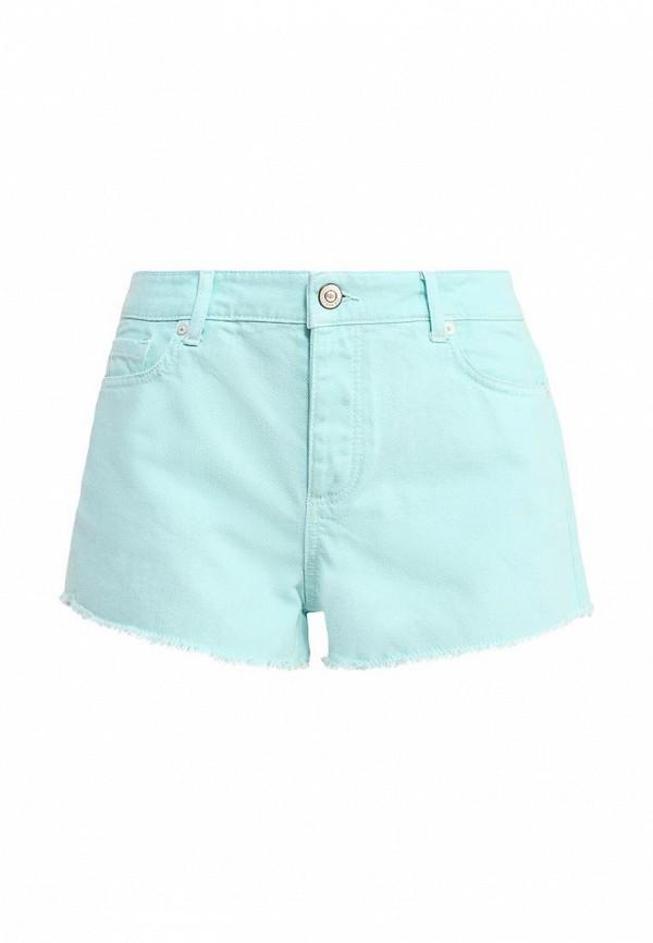 Женские джинсовые шорты Mango (Манго) 73050099