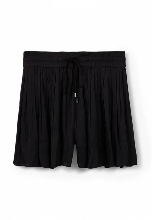 Женские повседневные шорты Mango (Манго) 61069032