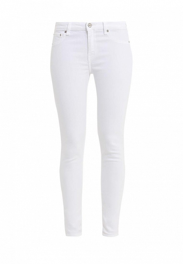 Зауженные джинсы Mango (Манго) 73080026