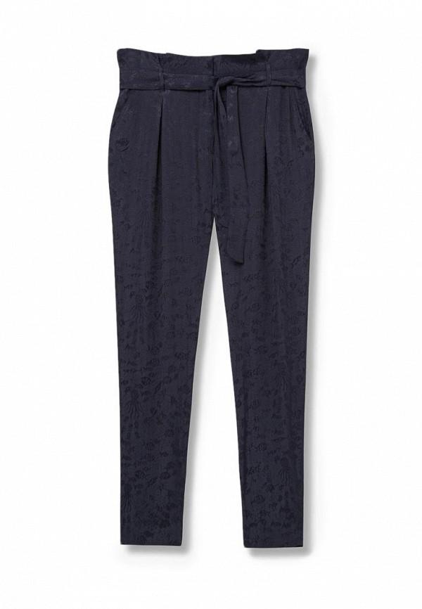Женские зауженные брюки Mango (Манго) 61029044