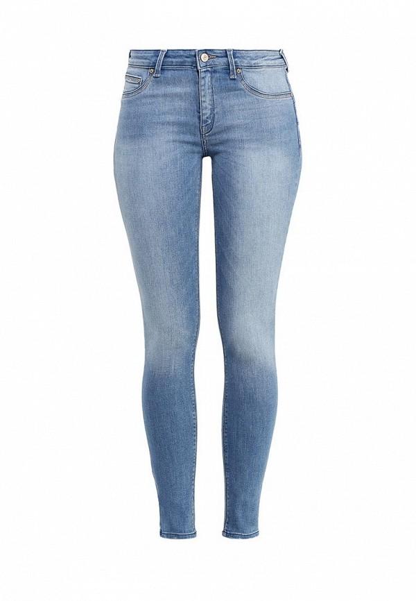 Зауженные джинсы Mango (Манго) 73070027