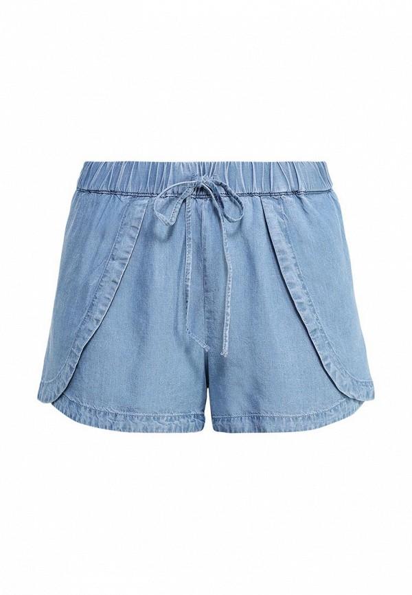 Женские джинсовые шорты Mango (Манго) 71090169