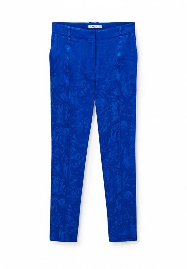 Женские зауженные брюки Mango (Манго) 61029043