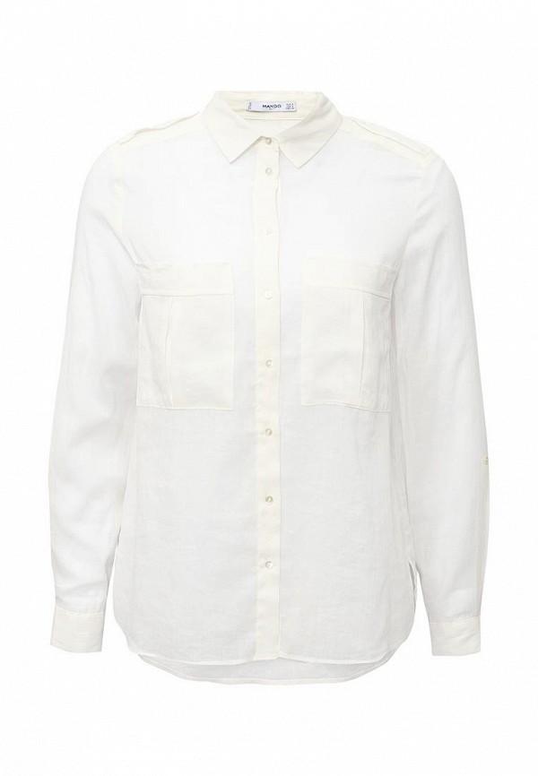 Рубашка Mango (Манго) 61077635