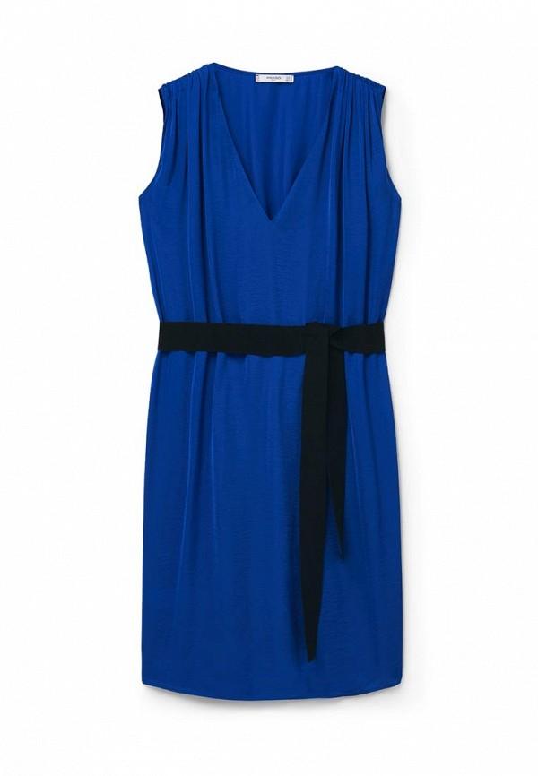 Платье-миди Mango (Манго) 61059033