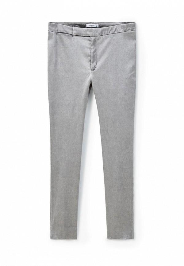 Женские зауженные брюки Mango (Манго) 61069048