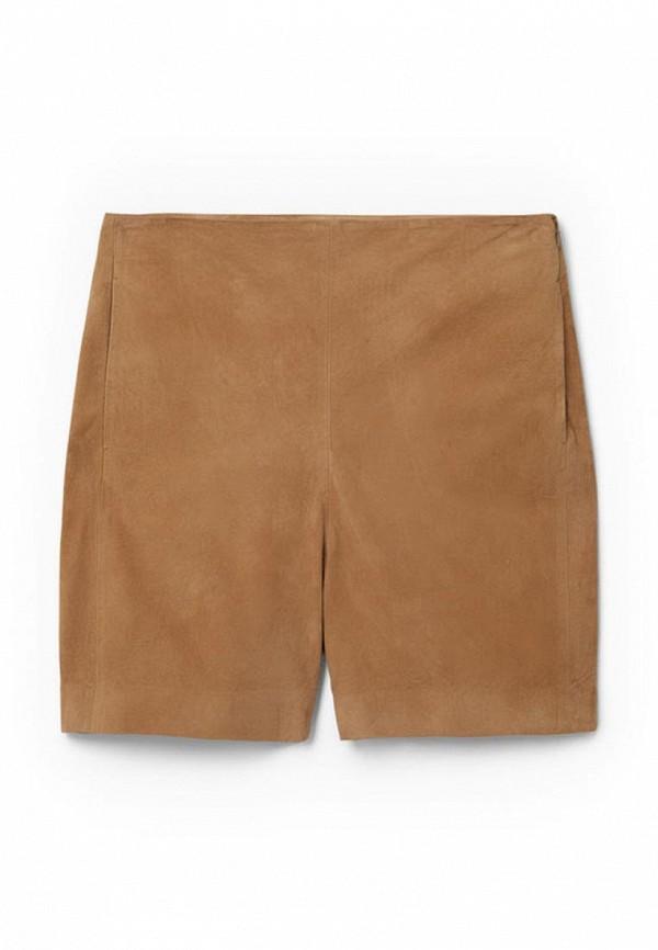 Женские повседневные шорты Mango (Манго) 63089034