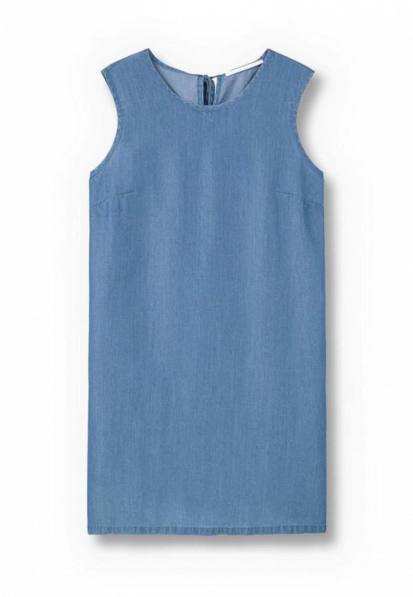 Платье джинсовое Mango - JANE-H