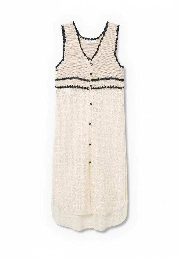 Платье Mango - CROCHET