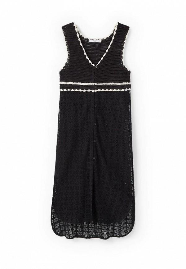 Платье-миди Mango (Манго) 63007612