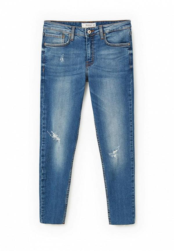 Зауженные джинсы Mango (Манго) 73020023