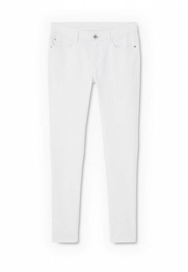 Зауженные джинсы Mango (Манго) 73000058