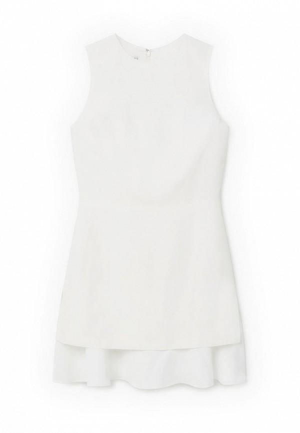 Летнее платье Mango (Манго) 71060102