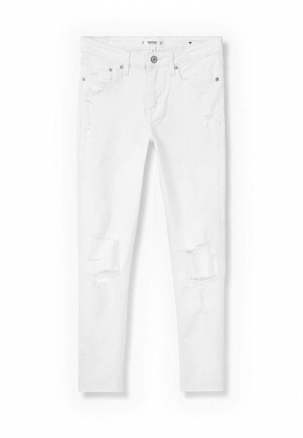 Зауженные джинсы Mango (Манго) 73000059