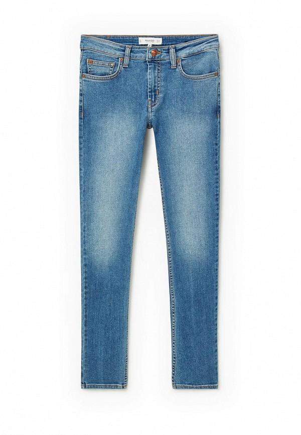 Зауженные джинсы Mango (Манго) 73060019