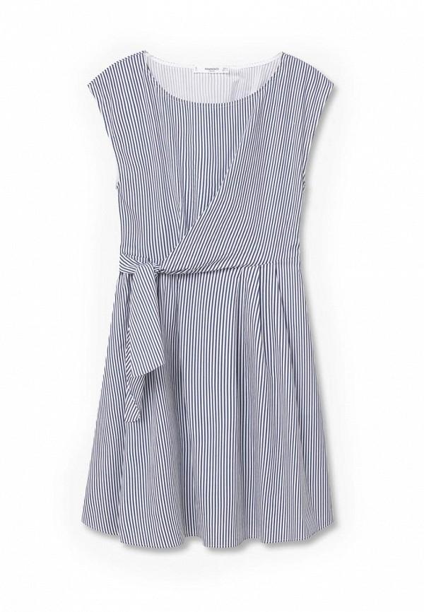 Повседневное платье Mango (Манго) 71030247