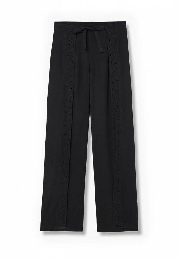Женские широкие и расклешенные брюки Mango (Манго) 73090158