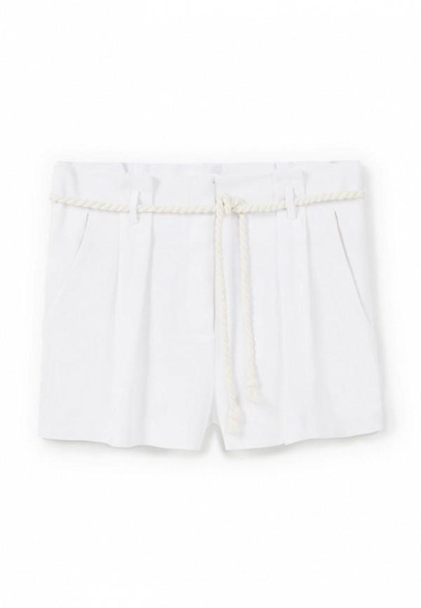 Женские повседневные шорты Mango (Манго) 71080223