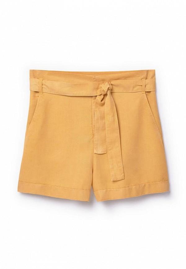 Женские повседневные шорты Mango (Манго) 71060242