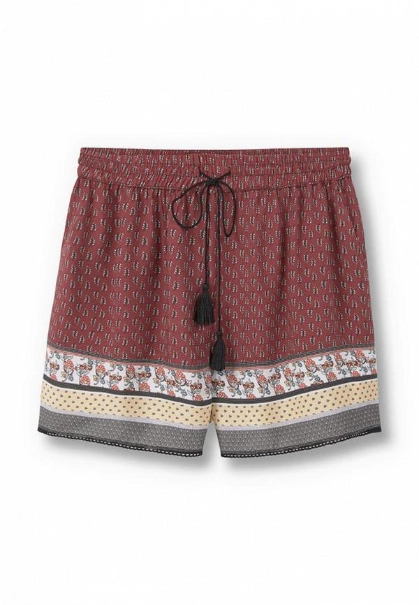 Женские повседневные шорты Mango (Манго) 73070255