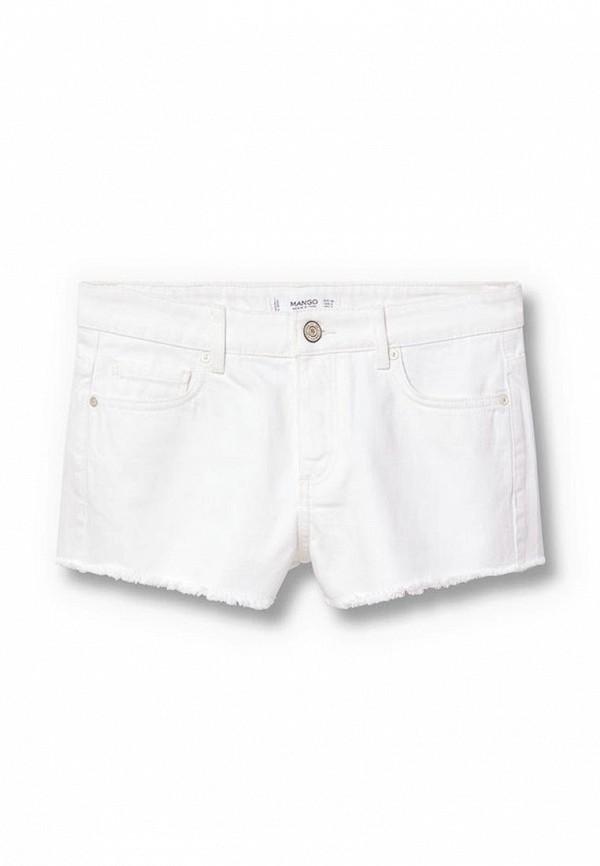 Женские джинсовые шорты Mango (Манго) 73070144