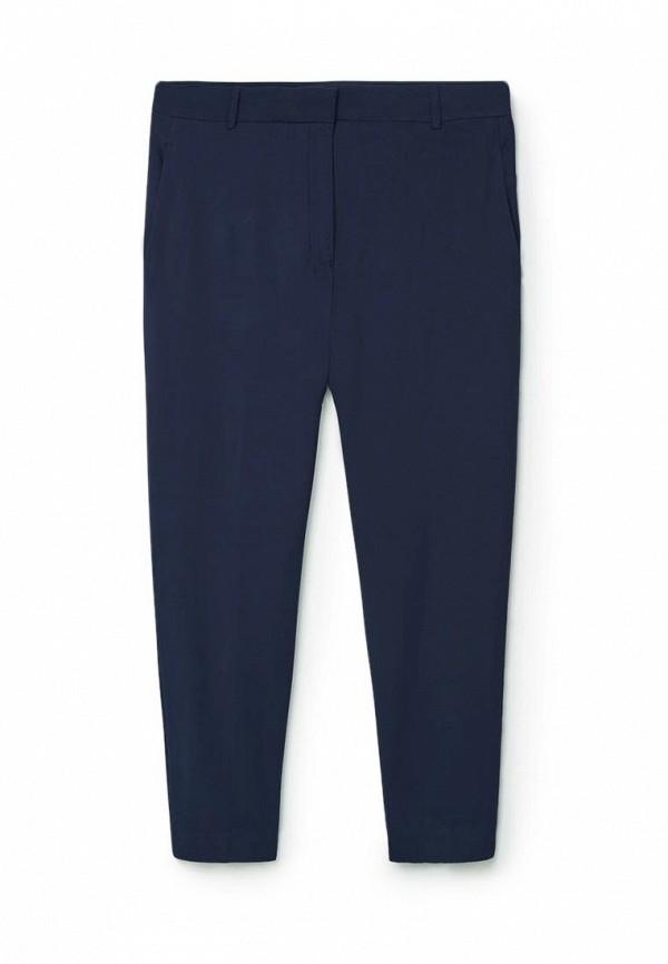 Женские классические брюки Mango (Манго) 71020270