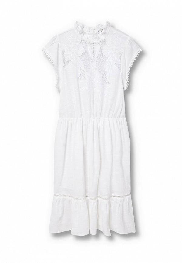 Платье-миди Mango (Манго) 73030248