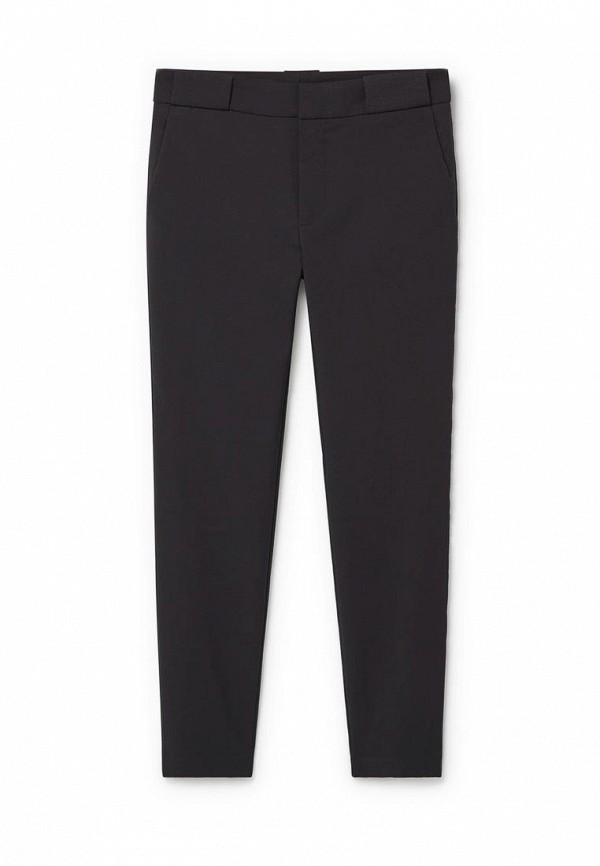 Женские зауженные брюки Mango (Манго) 73060147