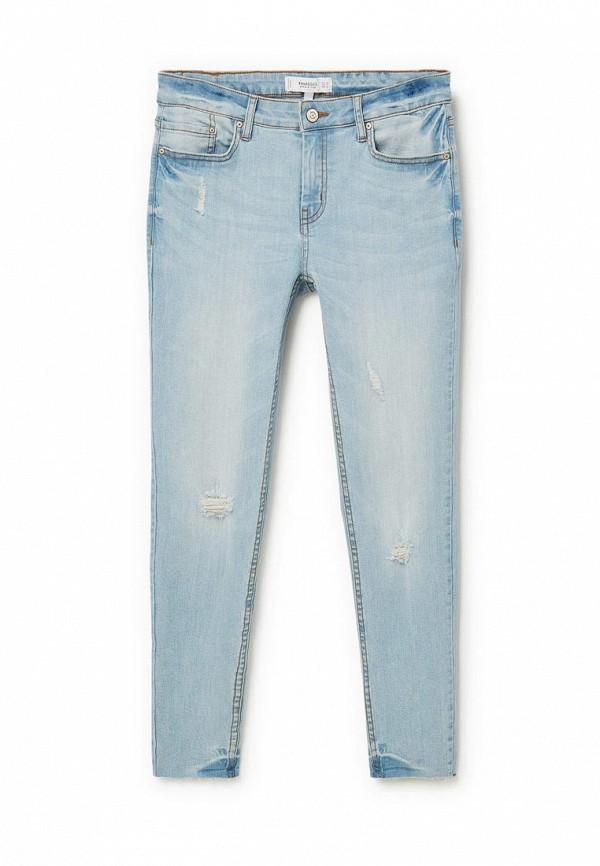 Зауженные джинсы Mango (Манго) 73020024