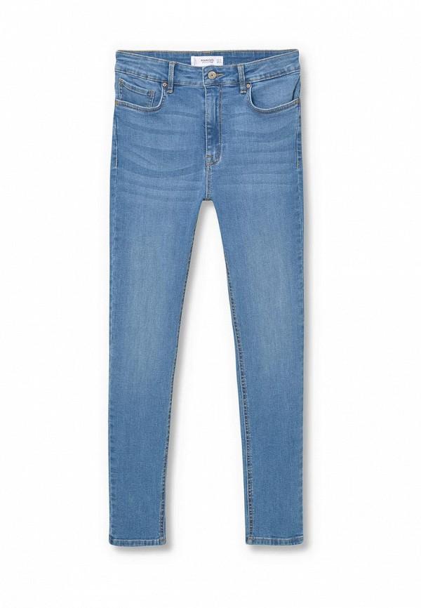 Зауженные джинсы Mango (Манго) 73030084
