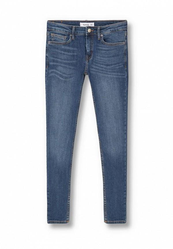 Зауженные джинсы Mango (Манго) 73040020