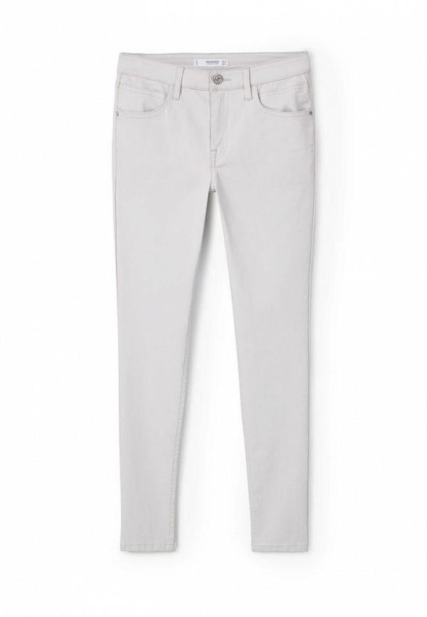 Зауженные джинсы Mango (Манго) 71020077