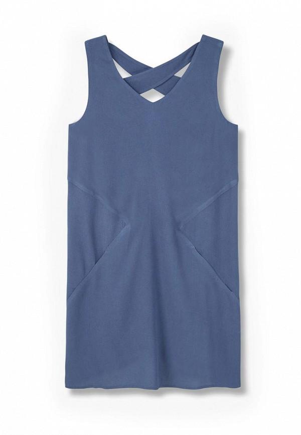 Летнее платье Mango (Манго) 73050176