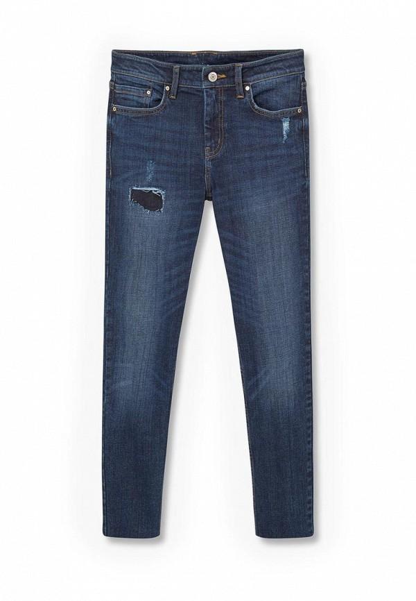 Зауженные джинсы Mango (Манго) 73003525