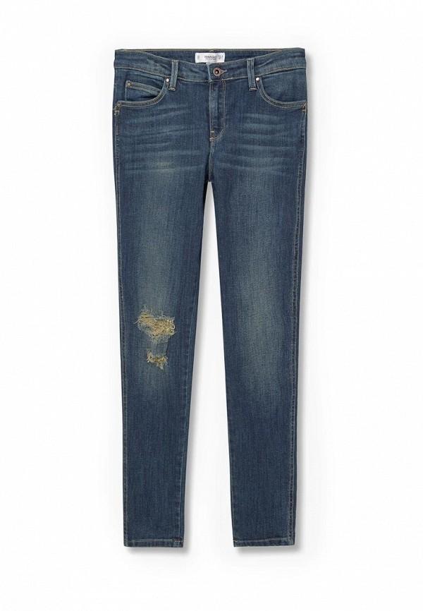 Зауженные джинсы Mango (Манго) 73070028