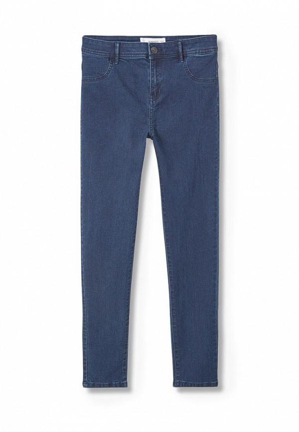Зауженные джинсы Mango (Манго) 73030082